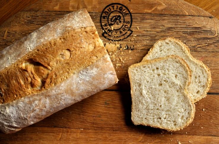 Bread be